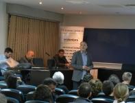 4A+A Arquitectura Ambiental asiste al Seminario de Ecodiseño y Ecoinnovación