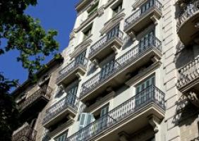 Rehabilitación integral edificio y local en Gran Vía