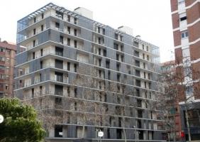 Edificio de 50 viviendas Barcelona
