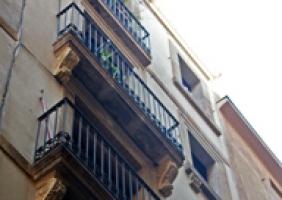 Rehabilitación integral edificio de viviendas c/ Lliri