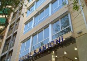 Equipamiento hotelero Barcelona