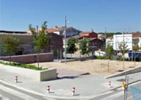 Urbanización Sector Església