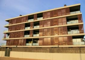 Edificio de 20 viviendas en Sant Cugat