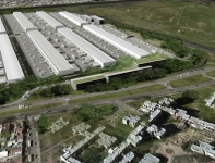 Environmental consulting for Logistic Center, Buenos Aires. Argentina.