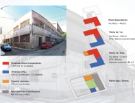 Industrial building Consulting