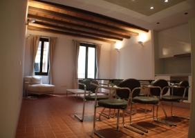 Reforma interior de vivienda en Barcelona c/ Sant Jacint