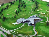 Energy audit for Golf Club