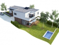 Energy consulting for house project