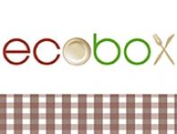 Ecobox, comida sana estés donde estés