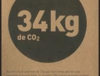 Jornadas JIWAPOP 2014: '34 Kg de CO2 ' o ¿Por qué ser sostenibles?