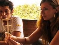 Jornadas JIWAPOP 2014: Greta Tresserra  'Arquitectura Sostenible y Solidaria de Bambú'