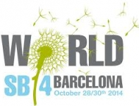 World Sustainable Building Barcelona 2014