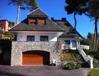 Auditoría para la Reducción de Consumos Energéticos (ARCE) de vivienda unifamiliar