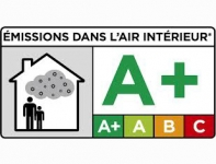 Emissions a l'aire Interior dels Edificis
