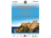 4A+A Arquitectura Ambiental  at the II BioEconomic LEED Certification Conference at Jumeirah Port Soller Hotel