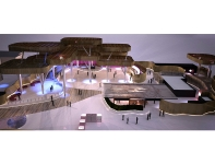 Sustainable leisure space competition