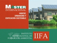Habitat, Urbanism and Sustainable Building Master Degree