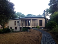Bio-Energy refurbishment for single-family house