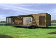 Habitatge bioclimàtic i passiu NOMAD Arquima Design