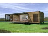 NOMAD Bioclimatic & Passive House Arquima Design