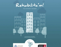 Redaction of Guide for «Efficient and healthy refurbishment of buildings» at Barcelona