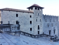 nZEB Energy consulting for the Architect Chamber building in Girona