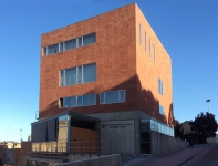 nZEB Energy consulting for a office building in Lleida