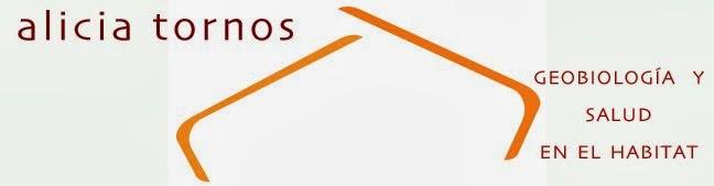 Geobiologia_Alicia_Tornos_logo